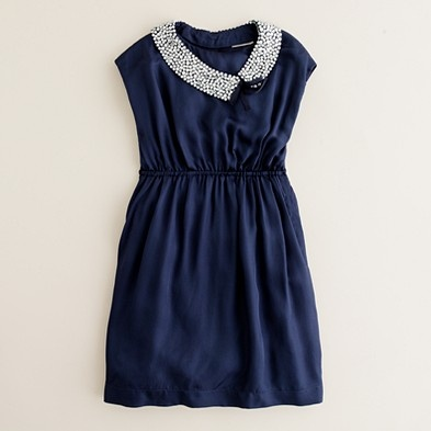 classic dress: Girls Christmas Dresses, Flowers Girls Dresses, Girls Generation, Crew Cut, Peggy Dresses, Little Girls Dresses, Holidays Dresses, Deep Blue, Crewcut
