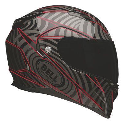Bell Revolver EVO Motorcycle Helmet | Motorcycle | Rocky Mountain ATV/MC