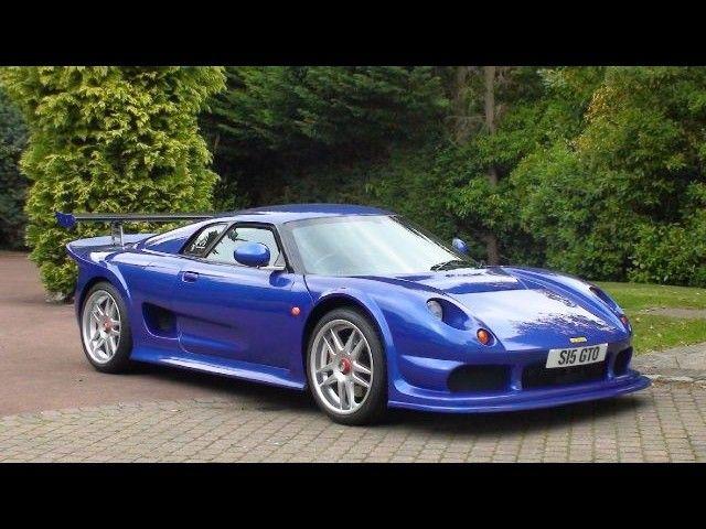 Noble M12 GTO   Exotics   Pinterest   Cars, Super car and Dream cars