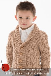 Fair Isle Cardigan Knitting Pattern Click Through To Get Your
