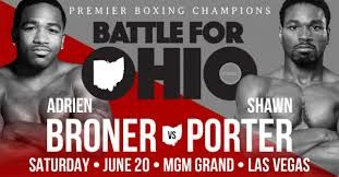 Adrien Broner or Shawn Porter. Who Wins? Check out Potshot Boxing's (PSB) latest boxing forum question and leave a comment. http://www.potshotboxing.com/?p=5987