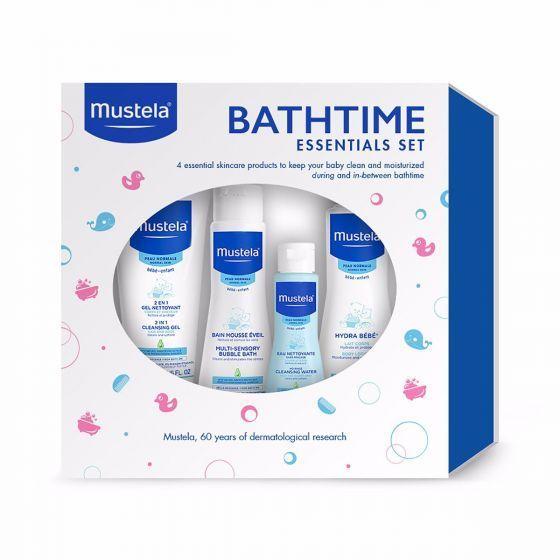 Bathtime Essentials Set for baby & child