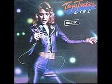 Tanya Tucker-The Jamestown Frerry