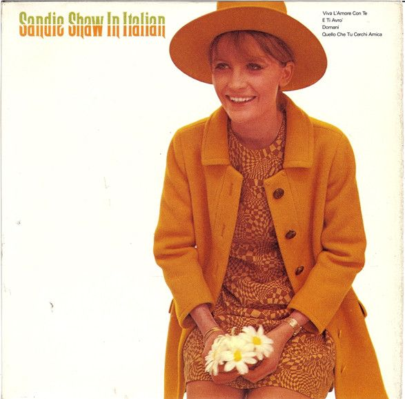 Sandie Shaw - Canta En Español