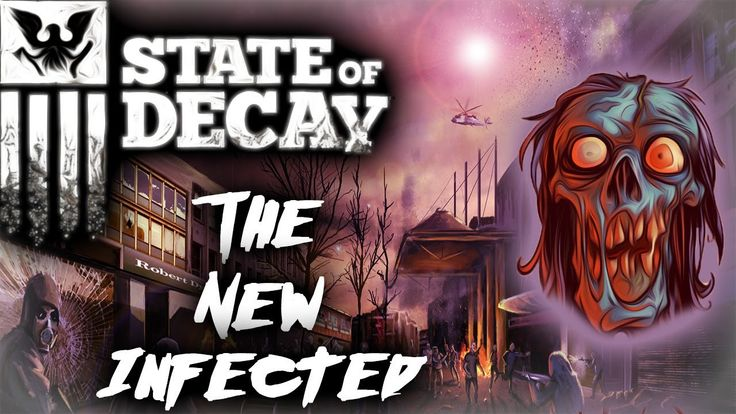 farcry5gamer.comTHE NEWLY INFECTED - State Of Decay Year One Gameplay - Survival Horror Tips Ep1 THE NEWLY INFECTED - State Of Decay Gameplay - Tips On Survival Part 1 , In this video of State Of Decay Year One Survival Edition for the Xbox and PC , I show you what it's like to move your home base. I encounter a new type of zombie,http://farcry5gamer.com/the-newly-infected-state-of-decay-year-one-gameplay-survival-horror-tips-ep1/