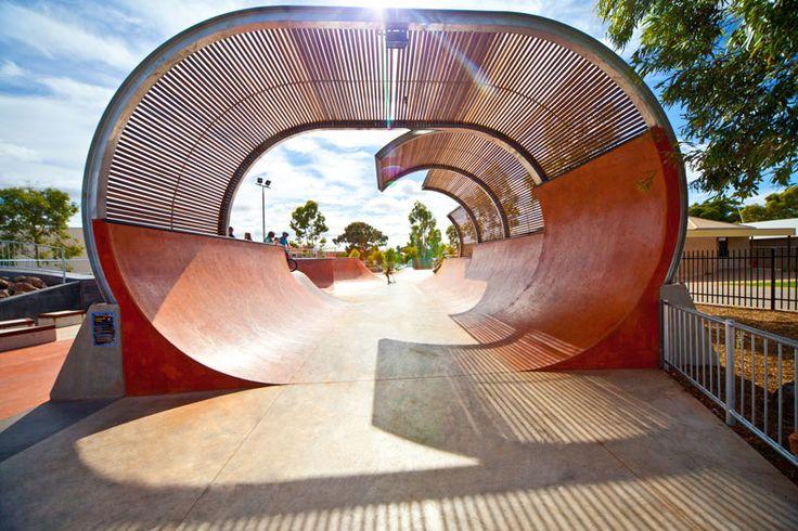 Convic - Skatepark Design - Skatepark Construction - Skatepark Maintenance - Image Gallery