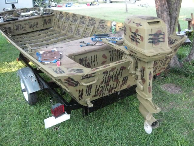 7 best Boat build images on Pinterest | Boat building, Duck boat and ...