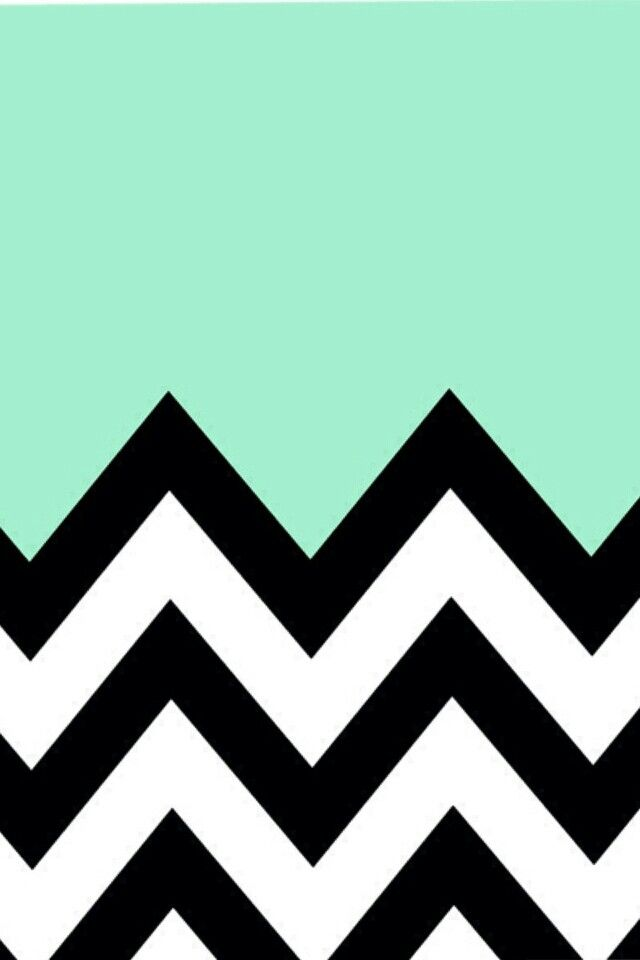 Cute chevron for my home screen for Wallpaper for your home screen