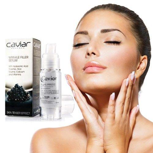 Su inmenso poder para combatir las arrugas te hará lucir una piel más juvenil, recobrando su firmeza y elasticidad. Especialmente indicado para rostro y cuello
