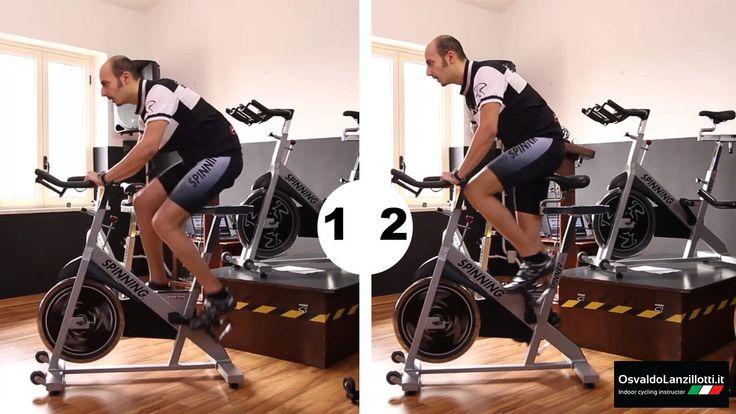 """In gergo si chiamano """"Tecniche"""" sono i diversi modi di pedalare. Ognuna si basa…"""