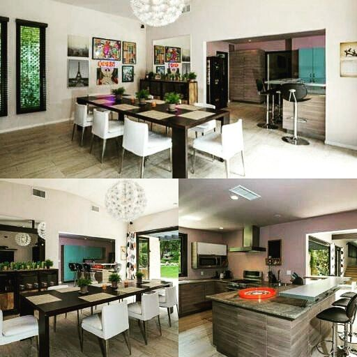 Miley and Liam's new heaven  @mileycyrus @liamhemsworth -#mileycyrus #miley #cyrus  #weloveyoumiley #liamhemsworth  #liam #hemsworth #miam #home  #furniture #design #kitchen #goals  #mileynohateproject2016 #tagsforlikes by welove_you_miley