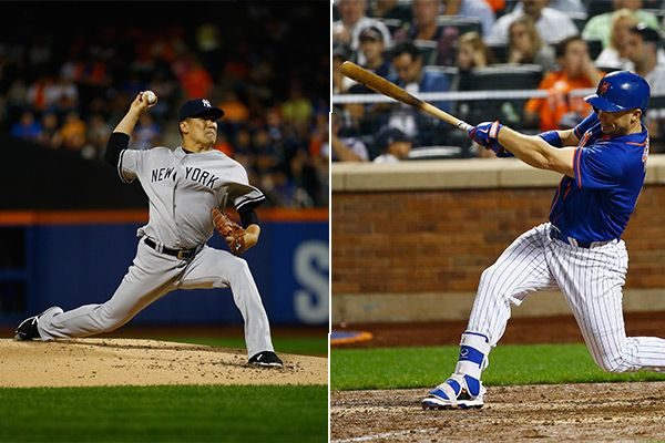 Subway Series: Watch Yankees & Mets Play In Game 2 — Live Stream