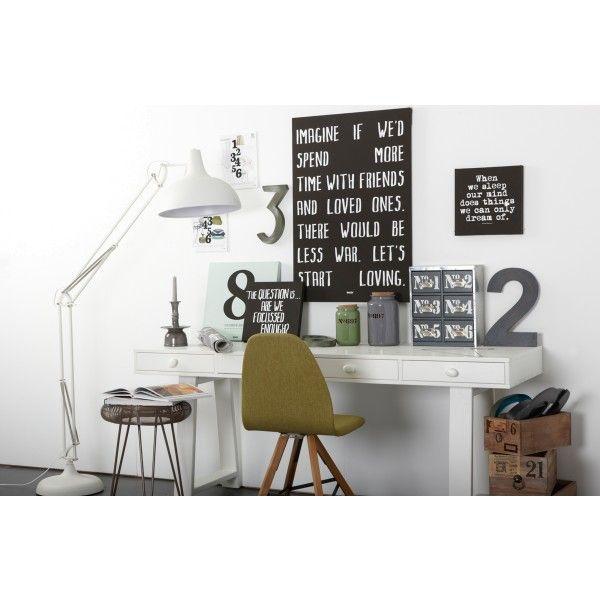 @vtwonen  Sidetable bijzettafel 178x56 #sidetable #bijzettafel #bureautafel #tafel #lades #hout #design #Flinders