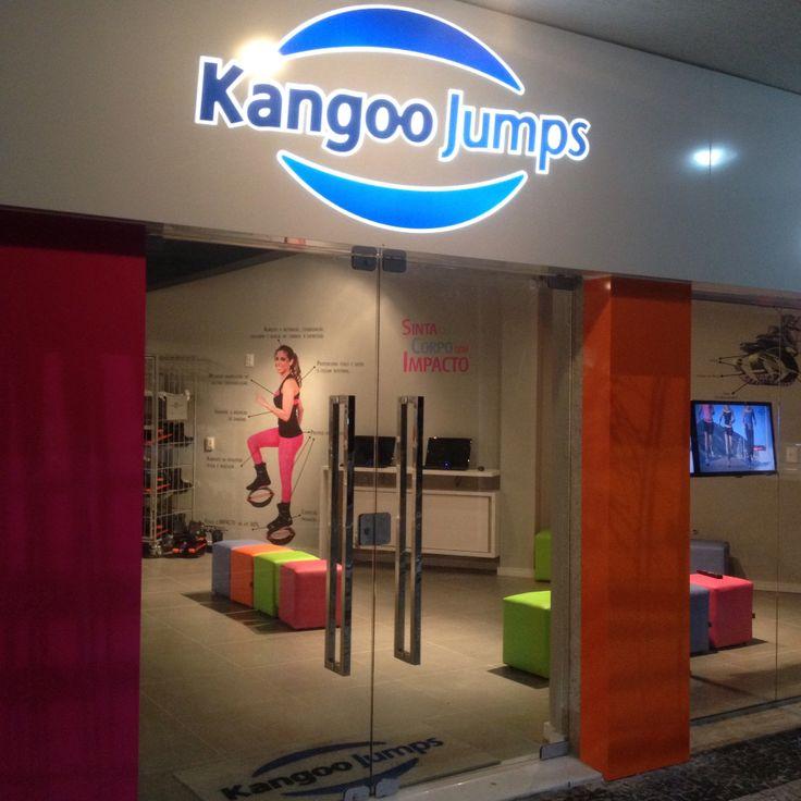 #KangooJumps Store BC