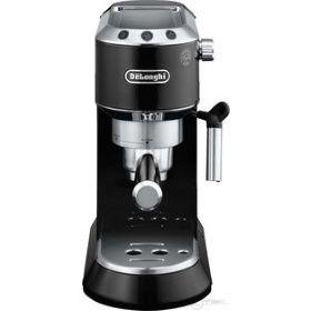 DeLonghi EC680.BK Pump Espresso