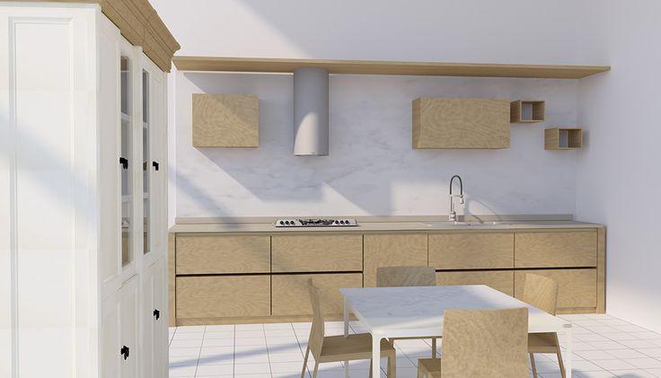 Anche tu puoi rendere l'#arredamento della tua cucina al TOP con questi 9 essenziali accorgimenti. http://lacasadeituoisogni.info/2017/01/16/arredamento-cucina-9-consigli-renderla-al-top/