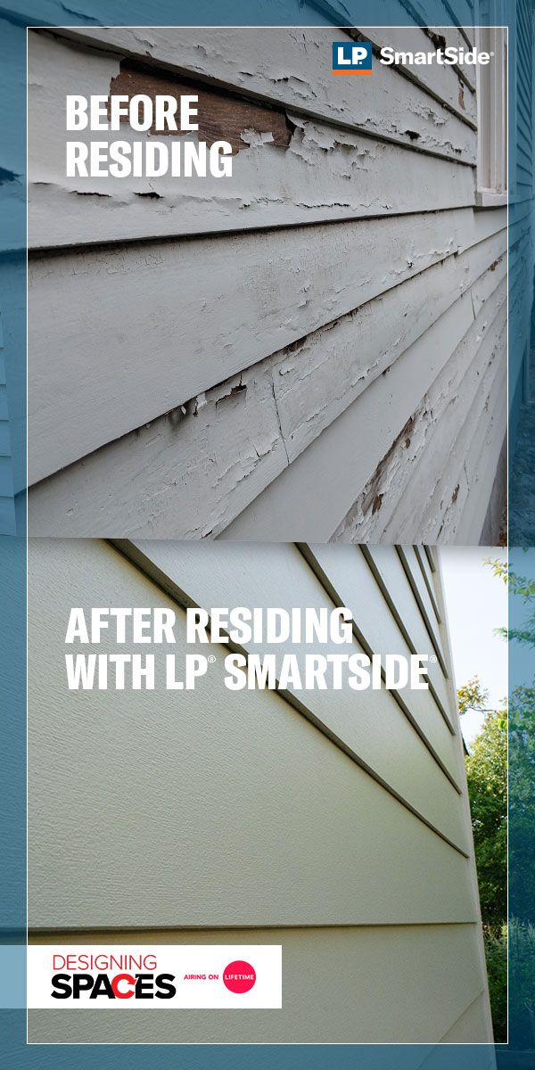 Give Your Historic Home A Breath Of Fresh Air While Keeping Its Timeless Aesthetic With Lp Smartside Tri Siding Trim Historic Renovation Brick Exterior House