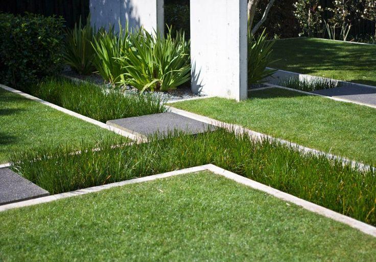 Landscape design by Second Nature, Auckland _