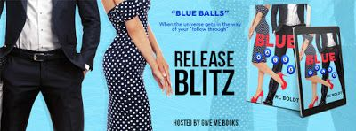 Abibliophobia Anonymous                 Book Reviews: **RELEASE BLITZ WITH REVIEW**  Blue Balls by RC Bo...