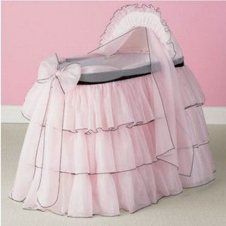 Sherbert Bassinet Set | Overstock.com Shopping - The Best Deals on Bassinets