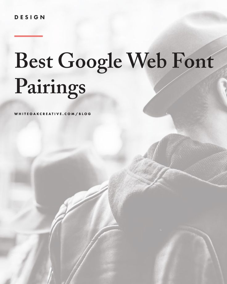Google Web Fonts are great for premade themes and DIY web projects. They areeasyto install and give you a lot of options. When I design...