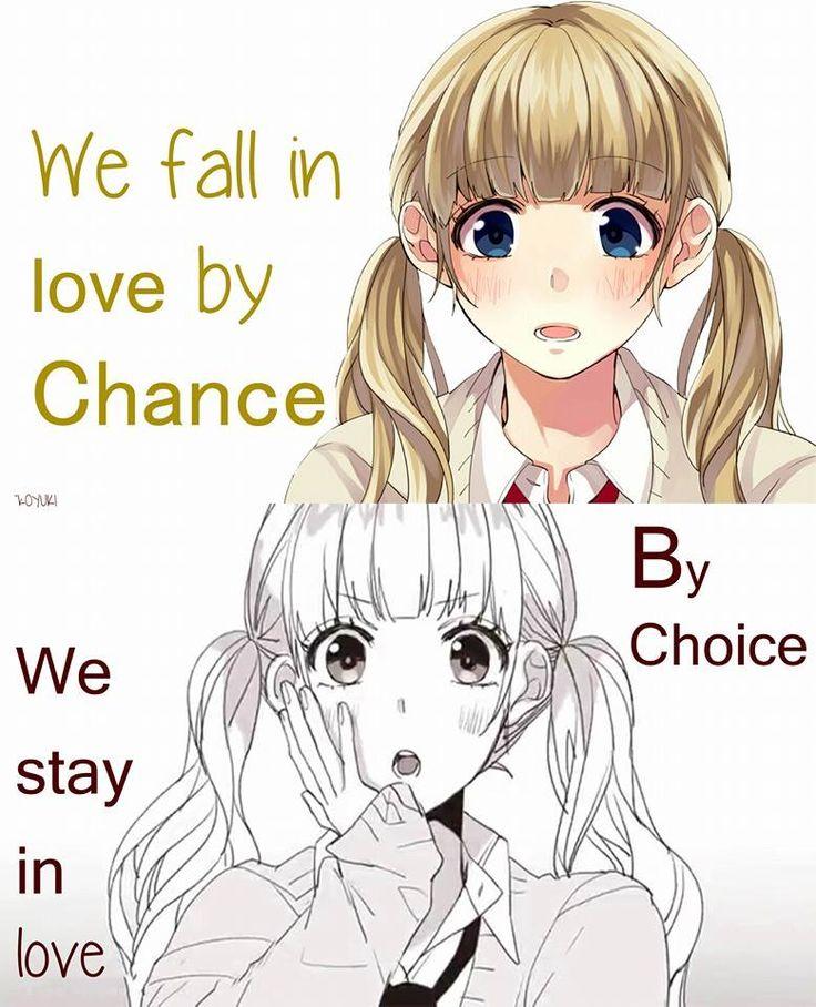 Image result for meme anime cute girl of love