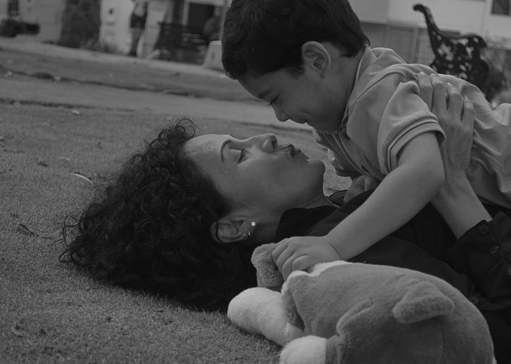 - Aunque seas tú  mamá, aveces no quiero besos -