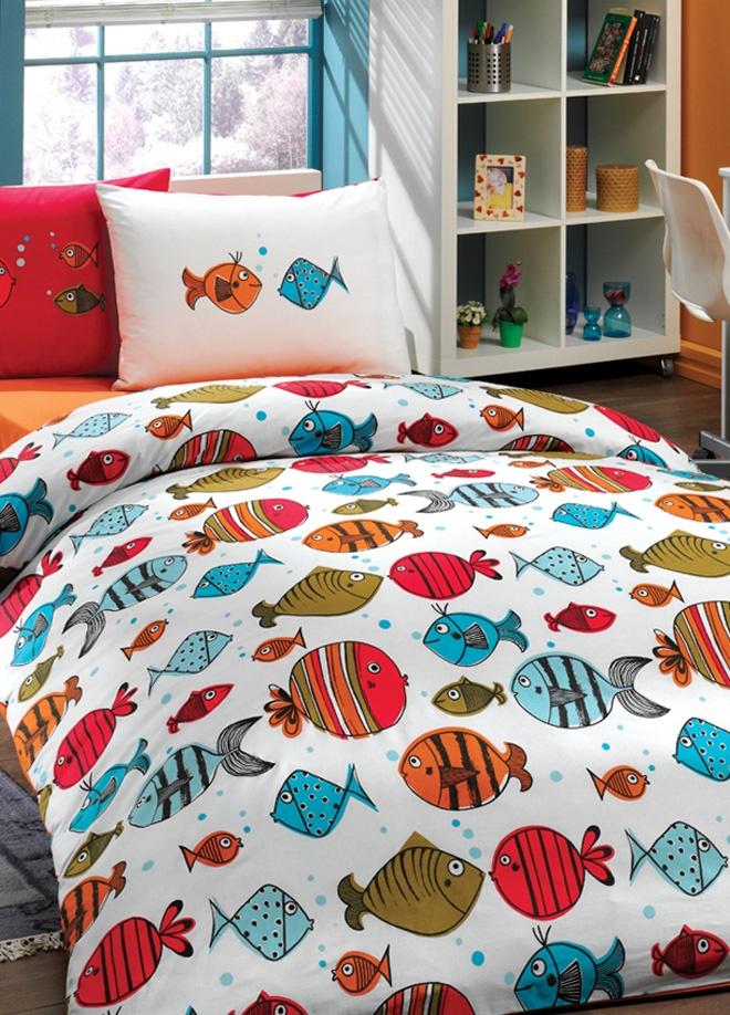 Hobby Fish Deluxesatentek kişilik nevresim takımı Markafoni'de 129,00 TL yerine 69,99 TL! Satın almak için: http://www.markafoni.com/product/3577204/
