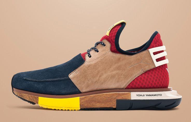 adidas Y-3 Hayex Low (Fall 2014 Preview) - EU Kicks: Sneaker Magazine