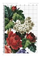 Gallery.ru / Фото #5 - Гортензия,розы и сирень - Kalla