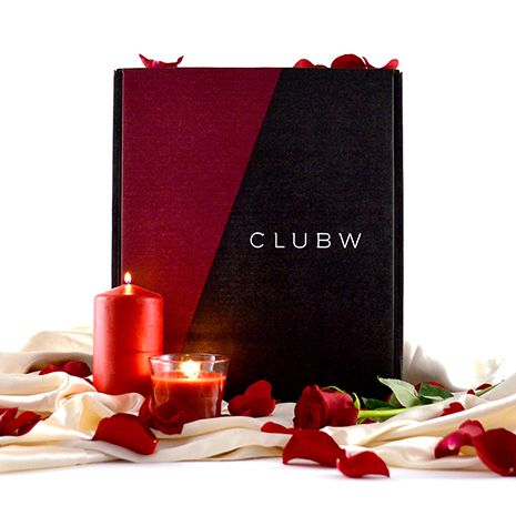 Club W Valentine's Day - Just The Two Of Us. This wine pack is great for #couples!
