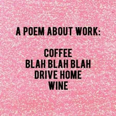 25+ Best Ideas about Friday Drinking Quotes on Pinterest ... Funny Quotes For Work