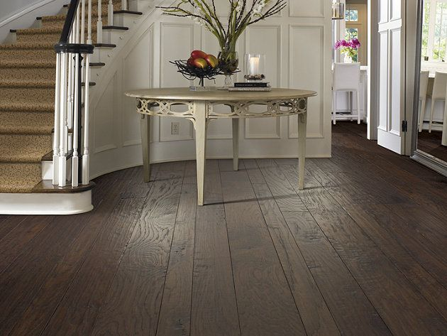 Or This Hickory Hardwood Broadmoor Tv826 00972 Mocha