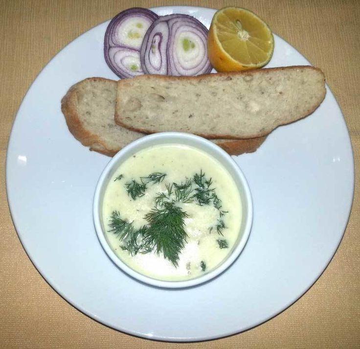 Balık Çorbası                        -  Miray Can #yemekmutfak