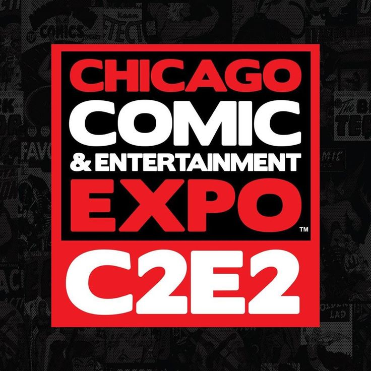 C2E2 – short for the Chicago Comic & Entertainment Expo – is a convention spanning the latest and greatest from the worlds of comics, movies, television, toys, anime, manga and video games.