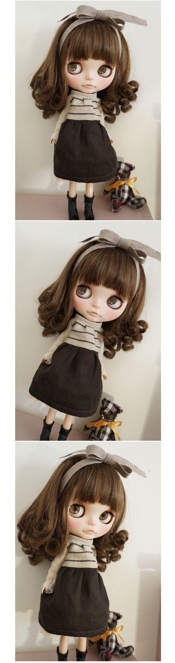 Lovely Custom Blythe