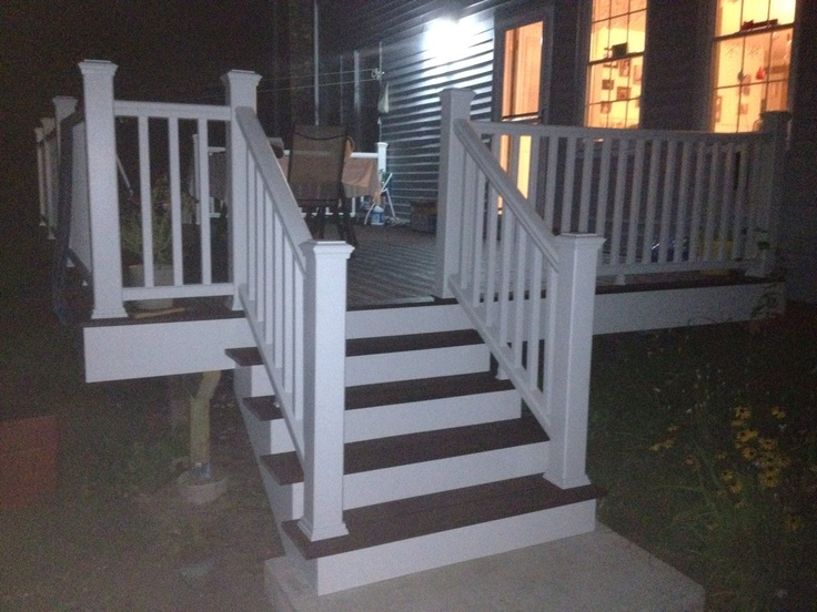 17 Best Images About Deck On Pinterest Stains Two Tones