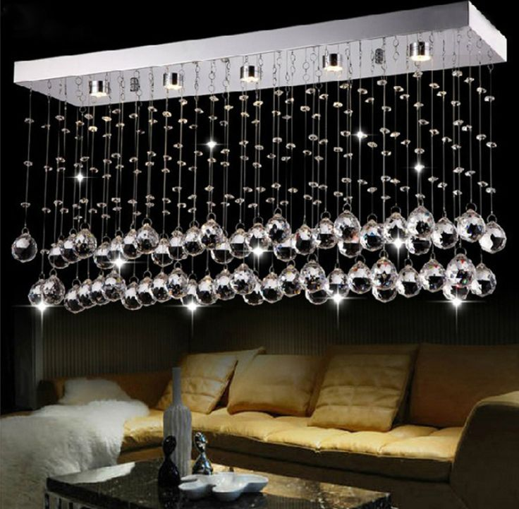 95 best Crystal chandelier images on Pinterest | Crystal ...