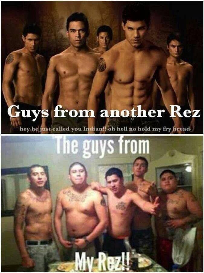 Rez life                                                                                                                                                                                 More