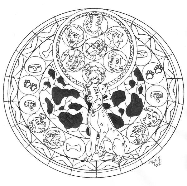 397 Best Images About Coloring Pages Disney On Pinterest