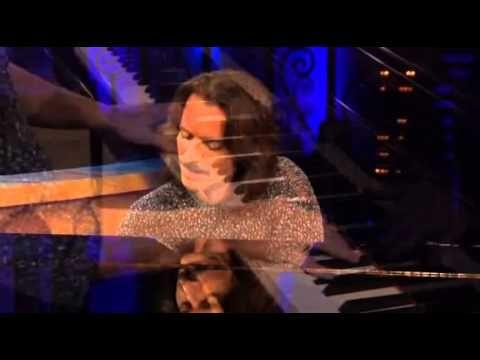 المخرج ايمن تيمور حصريا يانى Yanni - Concert 2006 - YouTube