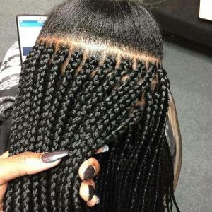 30 Stunning Marley Braids Styles You Must Try!