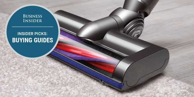 Vacuuming is one of those annoying chores that has to be done. However, with the right vacuum, cleaning your home is easy. These are the best cordless vacuums.
