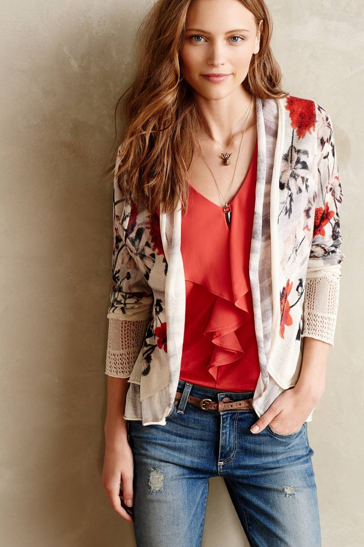 #Watermark #Cardi #Anthropologie