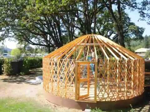 63 Best Images About Yurts On Pinterest Dome Homes
