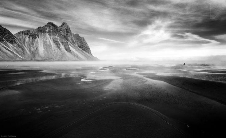 © Izidor Gasperlin Mist from the sea