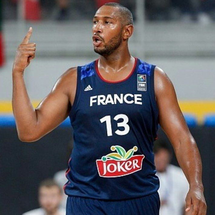 Boris Diaw; former NBA Champion and most improved player will play overseas in France next season.