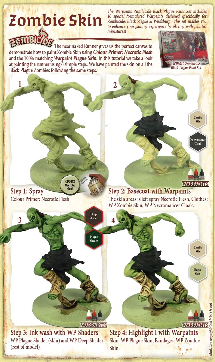 Painting miniatures color master primer - Find This Pin And More On Miniatures The Army Painter