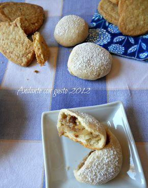 Andante con gusto: Dalla cucina di Vefa, I biscottini greci di cui non potrete più fare a meno