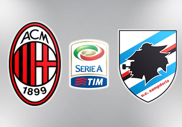 AC Milan Vs Sampdoria Italian Serie A Squad, Kick off time, Venue and Key Player - http://www.tsmplug.com/football/ac-milan-vs-sampdoria-italian-serie-a-squad-kick-off-time-venue-and-key-player/